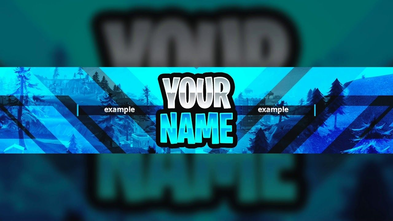 Youtube Banner Photoshop Template 11 11 Things To Expect When