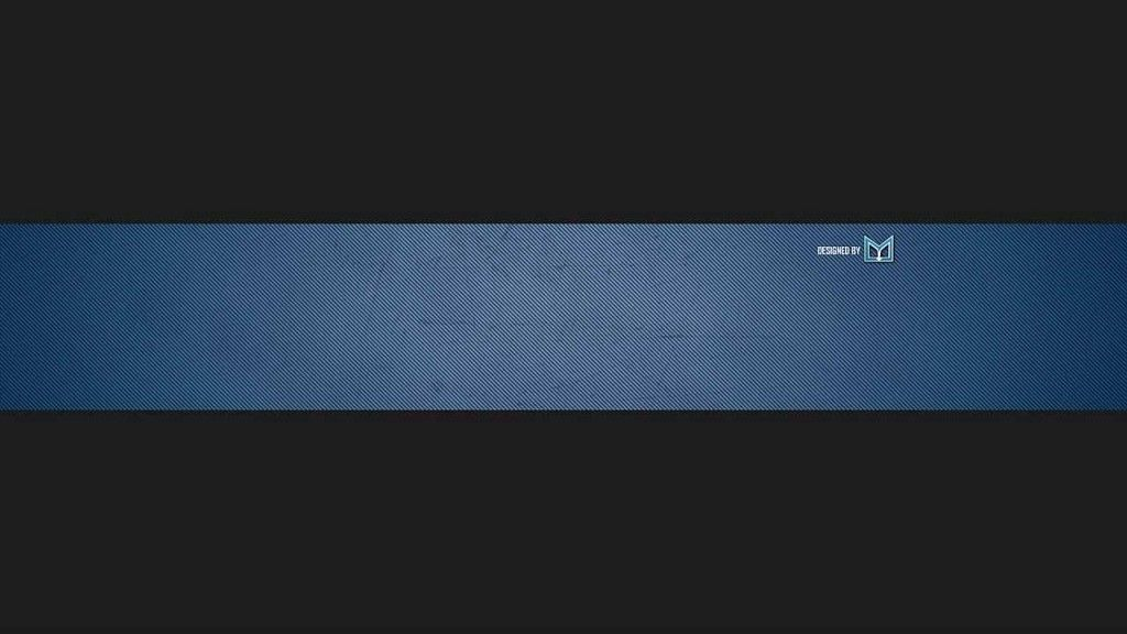 Youtube Banner Template Empty Seven Precautions You Must Take Before